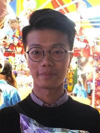 NG Kwan Yeung, Alex